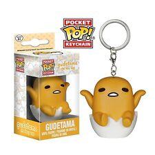 Funko - Pocket POP Keychain: Gudetama New In Box