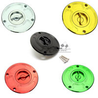 Racing CNC Engine Oil Filler Cap Tank Cover For Yamaha YZF R1 1998-2003 07-2012
