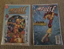 Impulse Bart Saves the Universe(1999) Impulse #85