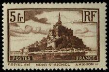 France N°260 NEUF ** LUXE sans charnière