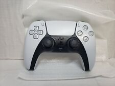 Sony DualSense Wireless Controller for PlayStation 5 - White