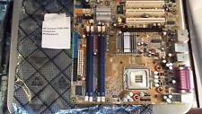 HP Carte mère Pour Compaq Evo n400c 231446-001