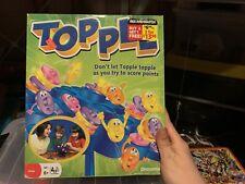 Brand New Topple Game