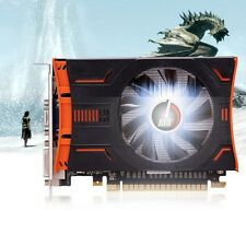 New GeForce GTX650 1GB GDDR5 PCI-E 3.0 Game Graphics Video Card for Desktop