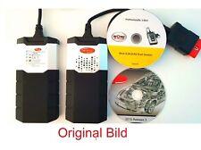 Autocom Delphi Diagnosegerät. DS 150 mit Bluetooth + 2x Software zusammen OBD2