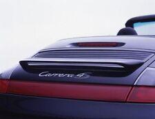 Aileron spoiler pour Porsche 911 996 Carrera 4S