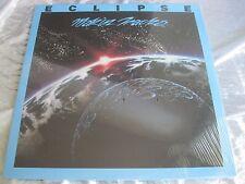 Sealed Private 1984 Boogie Soul LP : Eclipse ~ Makin Tracks ~ My Love ~ Bonsai
