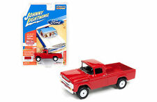 JOHNNY LIGHTNING 1:64 CLASSIC GOLD 1959 FORD F-250 PICK UP DIECAST CAR JLCP7004
