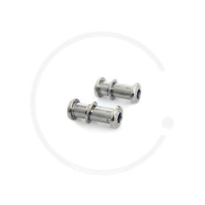 Sattelklemmbolzen mit Nase für Rennrad / Stahlrahmen | M6x19mm o. M6x22mm