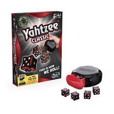 Yahtzee Plastic 8-11 Years Board & Traditional Games