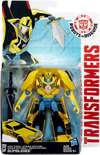 Hasbro-TRANSFORMERS ROBOT IN DISGUISE WARRIOR CLASSE-Night STRIKE Bombo