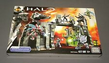 HALO UNSC Firebase MEGA BLOKS Set CNG69 Halo 5 Guardians Req Pack Covenant Drone
