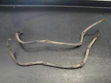 87 1987 HONDA TRX 250 TRX250 FOUR WHEELER BODY BRAKE CABLES CABLE WIRING HOSES