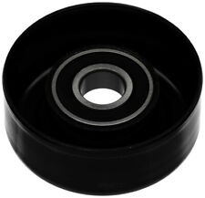 Accessory Drive Belt Tensioner Pulley-Drive Belt Idler Pulley ACDelco Pro 38006