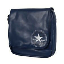 Converse Flap Vintage Bag (Blue)