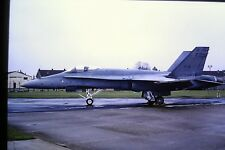 1/113 McDonnel Douglas F-15 Canadian Air Force SLIDE
