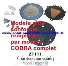 IMPCO KIT REPARATION VAPORISATEUR REGULATEUR modèle J CARBURATION GAZ