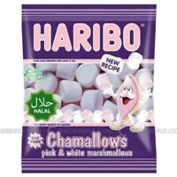 Haribo Marshmallows Halal Sweets 70g Discount When you Buy More Than One