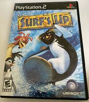 Surf's Up (Sony PlayStation 2, 2007)
