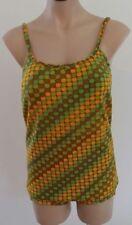 Polyamide Vintage Swimwear for Women
