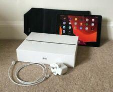 Apple iPad 7th Gen. 128GB, Wi-Fi, 10.2 in - Space Grey Bundle Under Warranty