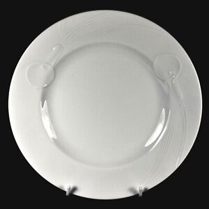 """BRAND NEW Mikasa """"CLASSIC FLAIR"""" K1991 Salad Entree Plate(s) 20.5 cm wide"""