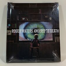 Roger Waters - Amused to Death  - SACD Super Audio CD Hybrid SEALED Multichannel