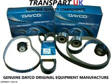 LAND ROVER RANGE ROVER SPORT 2.7 TDV6 FULL FRONT REAR TIMING BELT KIT ALTERNATOR