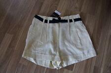 Topshop Cotton Blend Shorts for Women