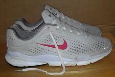 "Nike ""Rare"" 314497-061 Air Zoom Moire + Natural Grey Women's. Sz 9.5"