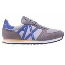Scarpe uomo Armani Exchange Sneakers XUX017 k497