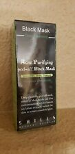 New Shills Acne Purifying Peel-Off Deep Cleansing Black Mask