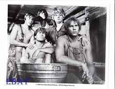 Robert De Niro barechested in tub VINTAGE Photo Bloody Mama