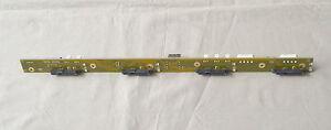 CHENBRO 4-PORT Mini SAS/SATA II Backplane 80H10321516A1 (6G), New