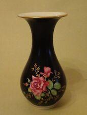 ROSENTHAL MUTZE ART NOUVEAU Jugendstil PINK BAVARIAN ROSE Porcelain AMPHORA VASE