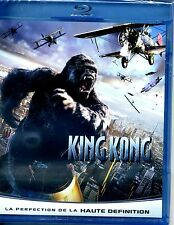 KING KONG     bluray    neuf   ref 02091636