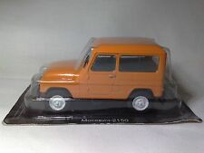 DeAgostini 1:43 Autolegends USSR  Moscvich-2150