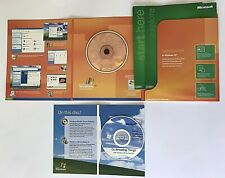 MICROSOFT WINDOWS XP Home Edition Software CD w/ Product Key & 2003 Update