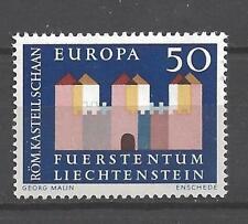 EUROPA 1964 Liechtenstein neuf ** 1er choix