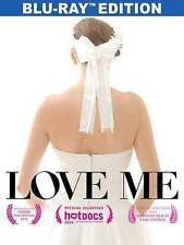 Love Me [Blu-ray],New DVD, Elena Petrov, Tanya Adams, Michael Leonard, John Adam