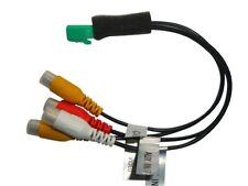 AUX IN Kamera Anschlusskabel für ZE-NC2011D ZE-NC5011D ZE-NC3811D ZE-NC3131D