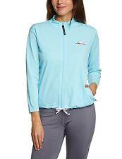 Stingray Australia Women's Light Weight UV Jacket - Aqua, X-Large