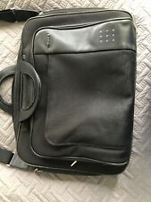 "TUMI 23611D Innovation 17"" Business Briefcase Laptop Messenger Bag"