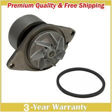 Premium Water Pump For Dodge RAM Cummins ISB 6BT Diesel Metal Impeller 6.7L 5.9L