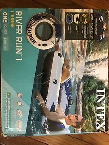 intex River Run Inflatable Tube
