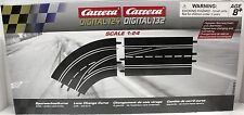 Carrera 30363 Digital 132 Lane Change Curve, Left (Out to In) 1/24 & 1/32 Track