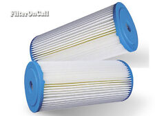 2 pcs Whirlpool WHKF-WHPLBB Compatible Water Filter Cartridges for WHKF-DWHBB