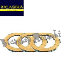 2066 SERIE DISCHI FRIZIONE VESPA PX 125 150 - ARCOBALENO