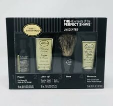 The Art of Shaving The 4 Elements of the Perfect Shave Gift Set Unscented