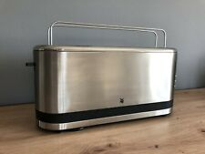 Ein-Schlitz Toaster WMF Lono Single - wie neu